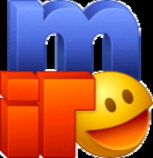 MIRC - Image: Mircnewlogo