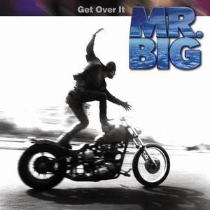 Get Over It (album) - Image: Mr big get over it
