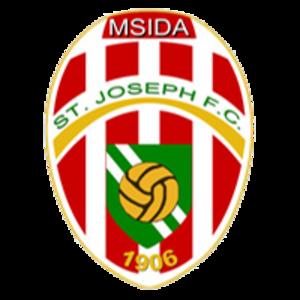 Msida Saint-Joseph F.C. - Logo