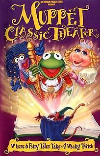 <i>Muppet Classic Theater</i>