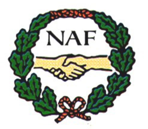 Norwegian Union of General Workers - Image: NAF logo
