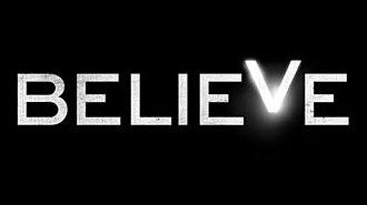 Believe (TV series) - Image: NBC Believe logo