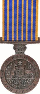National Medal (Australia)