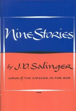 Nine Stories (Salinger) - First edition