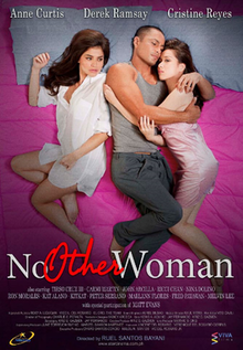 No Other Woman 2011 Tagalog Movie