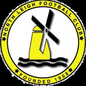 North Leigh F.C. - Image: North Leigh F.C. logo