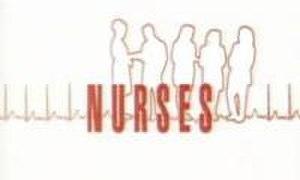 Nurses (TV series) - Image: Nurseslogo