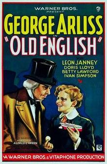 Old English Film Wikipedia