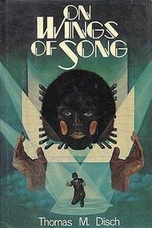 Image result for disch on wings of song