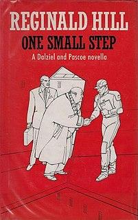 <i>One Small Step</i> (novella)