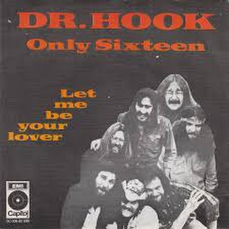 Only Sixteen - Image: Only Sixteen Dr. Hook
