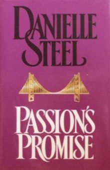 Passion's Promise Book Cover