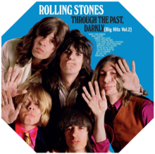 Through the Past, Darkly (Big Hits Vol. 2) - Wikipedia Rolling Stones Nummers