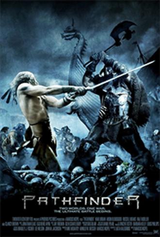 Pathfinder (2007 film) - Promotional poster