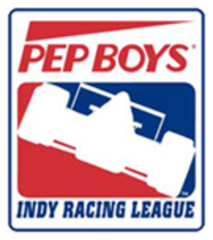 1998 Indy Racing League - 1998 Indy Racing League