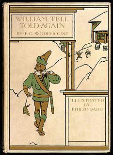 <i>William Tell Told Again</i> 1904 novel by P.G. Wodehouse