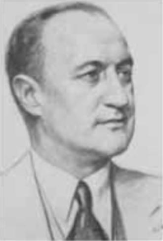Horatio B. Hackett - Horatio Balch Hackett, Jr. Image: West Point Association of Graduates