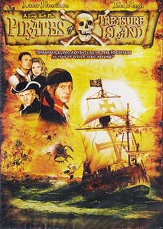 Pirates of Treasure Island - Image: Pirates of Treasure Island