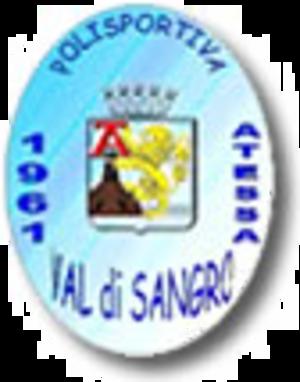 Atessa Val di Sangro S.S.D. - Image: Pol Val di Sangro logo