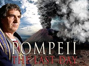 Pompeii: The Last Day - Title screenshot