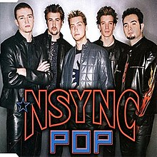NSYNC - Pop (studio acapella)