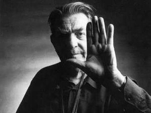 Henri Alekan - Portrait of Henri Alekan