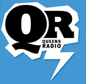 Queen's Radio - Image: Queen's Radio logo