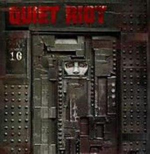 Quiet Riot 10 - Image: Quiet Riot 10