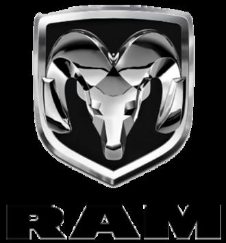 Ram Trucks - Image: Ramchryslerlogo