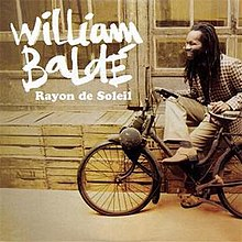 un rayon de soleil-william balde