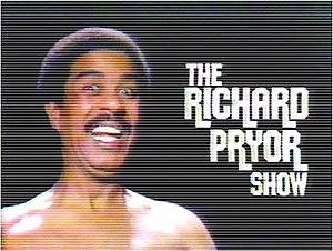 The Richard Pryor Show - Image: Richard pryor show intro