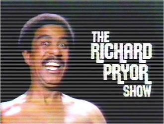 The Richard Pryor Show - Image: Richard pryor show intro