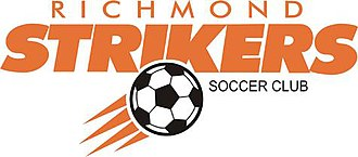Richmond Strikers - Image: Richmond Strikers logo