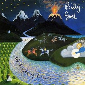 Billy Joel — The River of Dreams (studio acapella)