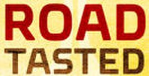 Road Tasted - Image: Road tasted