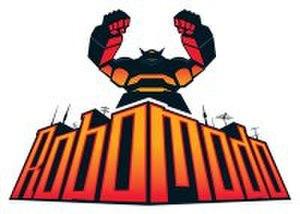 Robomodo - Image: Robomodo