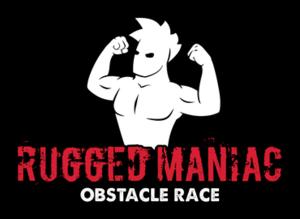 Rugged Maniac - Rugged Maniac Logo