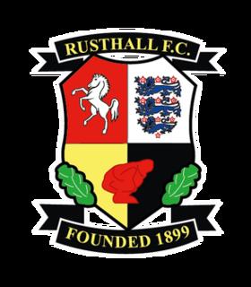 Rusthall F.C. Association football club in England