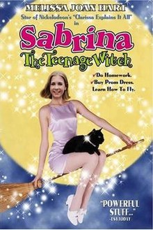 Sabrina the Teenage Witch (film) - Wikipedia, the free ...