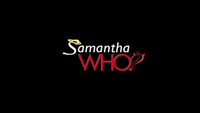 Picture of a TV show: Samantha Who?