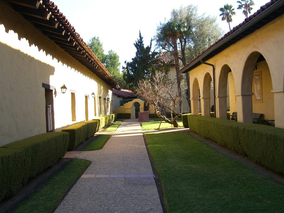 San Fernando Mission 010a