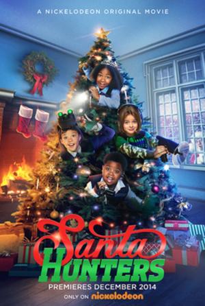Santa Hunters - Promotional poster