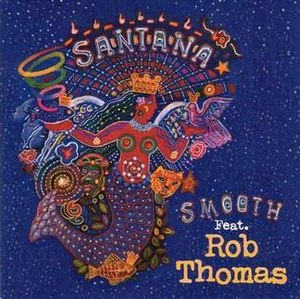 Smooth (Santana song) - Image: Santanasmooth