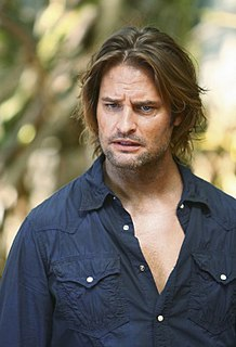 "James ""Sawyer"" Ford Fictional character of the TV series Lost"