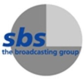 SBS Broadcasting Group - Image: Sbsbroadcasting