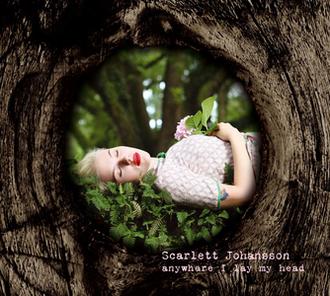 Anywhere I Lay My Head - Image: Scarlett Johansson Anywhere I Lay My Head
