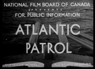 <i>Atlantic Patrol</i> 1940 film