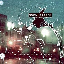 Dating snow patrol