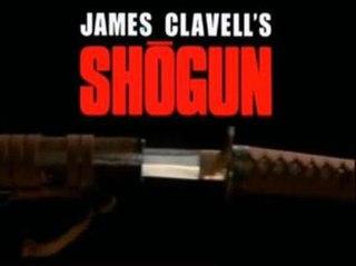 <i>Shōgun</i> (1980 miniseries) 1980 American television miniseries