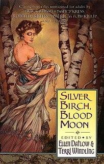 <i>Silver Birch, Blood Moon</i>